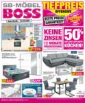 Möbel Boss Angebote vom 06.-12.09.2021 - bis 12.09.2021