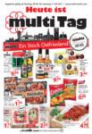 multi-markt Hero Brahms KG Aktuelle Angebote - bis 11.09.2021