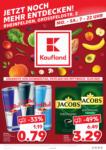 Kaufland Kaufland Angebote - au 15.09.2021