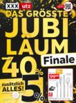 XXXLutz - Ihr Möbelhaus in Nürnberg XXXLutz Das größte Jubiläum - bis 26.09.2021