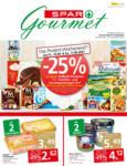 SPAR Gourmet SPAR Gourmet Flugblatt - bis 22.09.2021