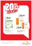 DROPA Drogerie Lyss Angebote Dropa - bis 24.10.2021