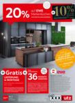 XXXLutz Knittelfeld - Ihr Möbelhaus in Knittelfeld XXXLutz Flugblatt - EWE Markenküchen - bis 25.09.2021