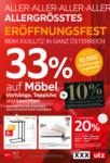 XXXLutz Knittelfeld - Ihr Möbelhaus in Knittelfeld XXXLutz Flugblatt - Carry Home - bis 28.09.2021