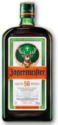 JAEGERMEISTER 35% 1L