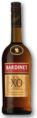 BARDINET XO 40% 0,7L
