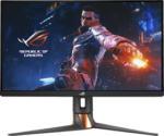 "MediaMarkt ASUS ROG Swift PG279QM - Gaming Monitor (27 "", QHD, 240 Hz, Schwarz)"