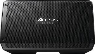 ALESIS Strike AMP 12 - Amplificateur de batterie (Noir)