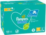 OTTO'S Pampers Feuchttücher Fresh Clean XXL 8 x 80 Stück -