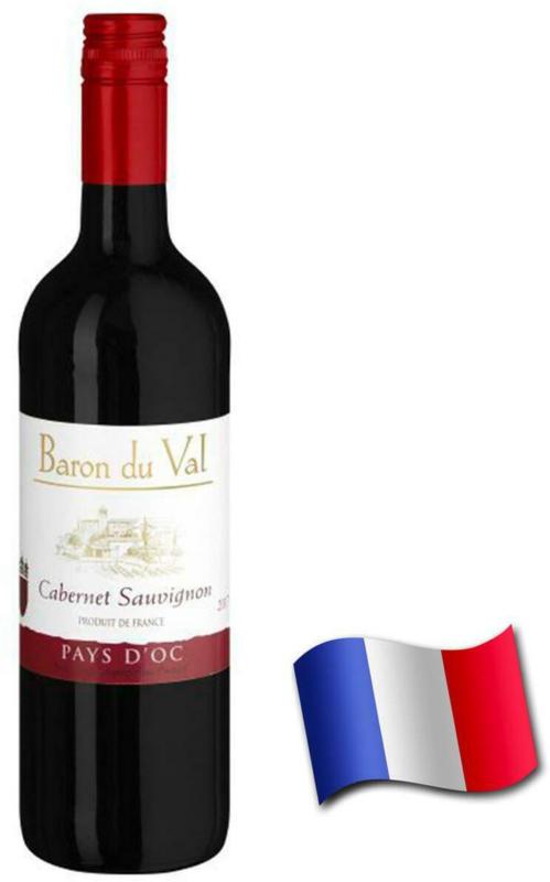 Baron du Val Cabernet Sauvignon