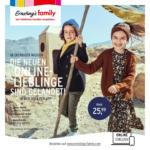 Ernsting's family Ernsting's family: Die neuen Online-Lieblinge! - bis 23.09.2021