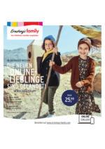 Ernsting's family: Die neuen Online-Lieblinge!