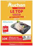 Auchan Array: Offre hebdomadaire - au 14.09.2021