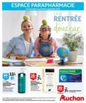 Auchan Array: Offre hebdomadaire - au 21.09.2021