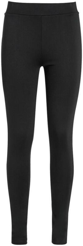 Damen Leggings mit breitem Bund