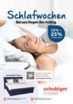 Schubiger Möbel Schubiger Angebote - au 16.10.2021