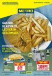 METRO GASTRO Neumünster Metro: Gastro-Journal - bis 22.09.2021