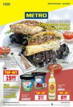 Metro: Post Food