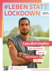 KiK Leben statt Lockdown - bis 30.09.2021