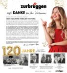 Zurbrüggen Zurbrüggen - Ihr Einrichtungshaus der Extraklasse - bis 03.10.2021