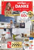 Zurbrüggen: Bis zu 60% Küchen-Rabatt