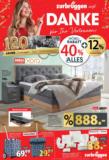 Zurbrüggen Möbel-Rabatt bis zu 40% auf fast Alles!