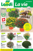 LANDI Gazette semaine 36