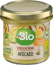 dmBio Streichcreme Avocado