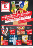 Kaufland: Wochenangebote