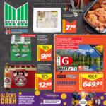 Marktkauf Wochenangebote - bis 18.09.2021