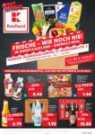 Kaufland Kaufland: Wochenangebote - bis 22.09.2021