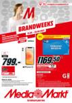 MediaMarkt Brandweeks - bis 28.09.2021