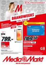 Brandweeks
