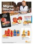 Migros Zürich Migros Woche - bis 20.09.2021