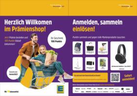 Edeka: Deutschlandcard