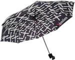 Mömax Regenschirm Mömax in Schwarz/Weiss