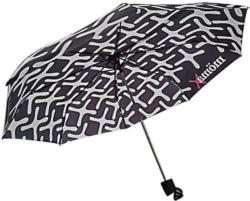 Regenschirm Mömax in Schwarz/Weiss