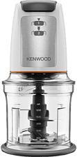 KENWOOD Easy Chop CHP61.100WH - Hachoir (Blanc/acier inox)