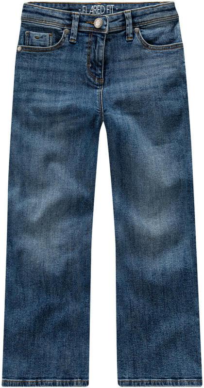 Mädchen Flared-Jeans im Five-Pocket-Style (Nur online)