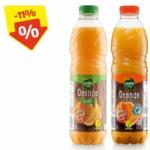 HOFER PURE FRUITS Orangensaft