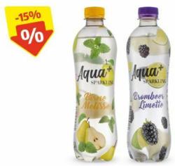 AQUA+ Sparkling Water