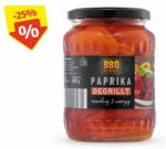 HOFER BBQ Paprika gegrillt