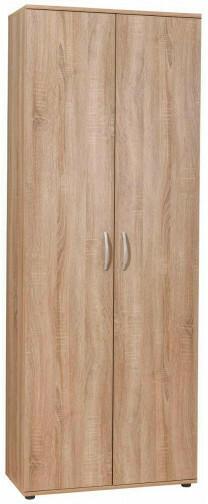 Mehrzweckschrank Andy Sonoma Eiche-Nachbildung ca. 70 x 187 x 34 cm