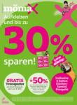 mömax Hamburg - Ihr Trendmöbelhaus in Hamburg Aufkleben und bis zu 30% sparen! - bis 25.09.2021