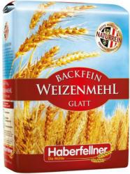 Haberfellner Backfein Weizenmehl Glatt