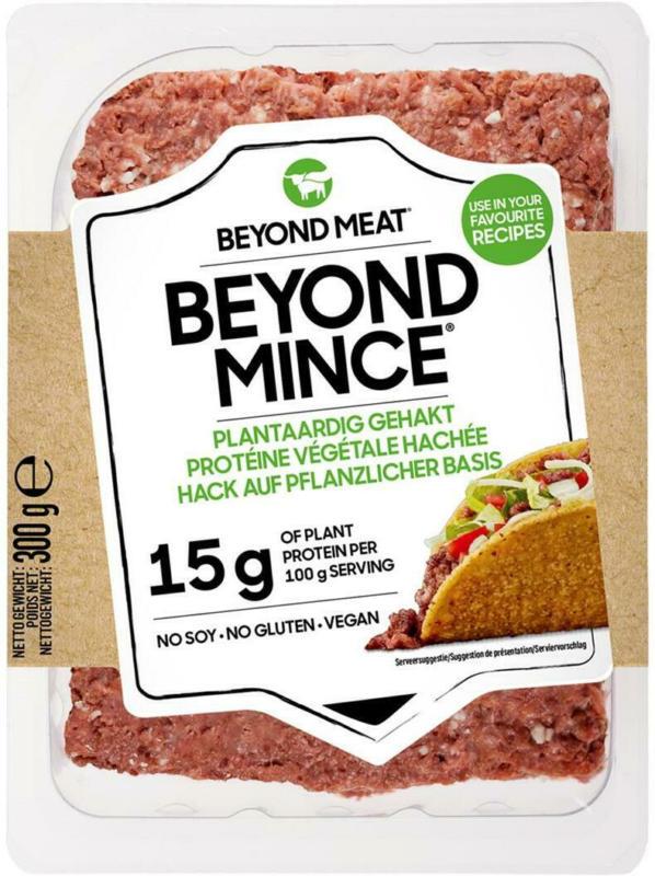 Beyond Meat Faschiertes