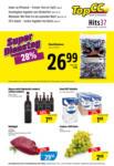 TopCC Wochen Hits - bis 18.09.2021