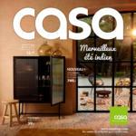 CASA casa offres - bis 31.10.2021