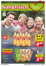Nah&Frisch Kastner - 15.9. bis 21.9.