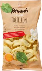Tortelloni Ricotta et épinards Mmmh, 400 g